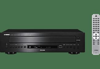 CDC600 Zwart