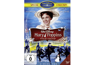Mary Poppins (Jubiläumsedition) [DVD]