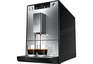 melitta espresso kaffeevollautomat e 950 103 caffeo solo stahl kegelmahlwerk media markt. Black Bedroom Furniture Sets. Home Design Ideas
