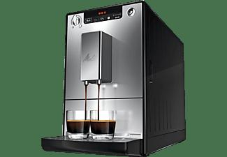 melitta espresso kaffeevollautomat e 950 103 caffeo solo stahl kegelmahlwerk media markt. Black Bedroom Furniture Sets. Home Design Ideas