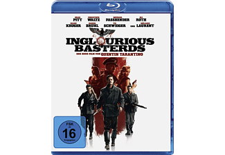 Inglourious Basterds - (Blu-ray)