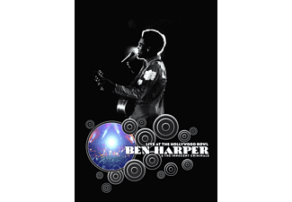 Harper - Live At The Hollywood Bowl (DVD)