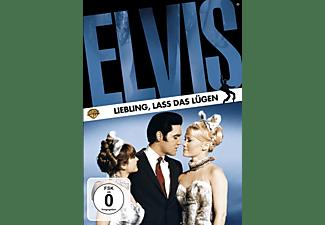 Elvis liebling lass das l gen musik dvd blu ray dvd media markt - Liebling englisch ...
