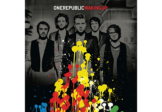 OneRepublic - WAKING UP [CD]