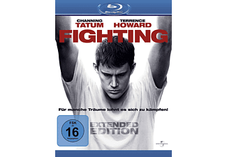 Fighting (Extended Version) [Blu-ray]