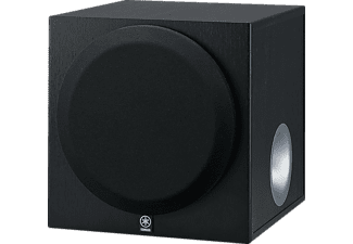 yamaha yst sw012 b 1 st ck subwoofer aktiv mediamarkt. Black Bedroom Furniture Sets. Home Design Ideas