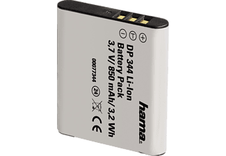 Hama 00077344 DP 344 Li-Ion Battery f- Olympus