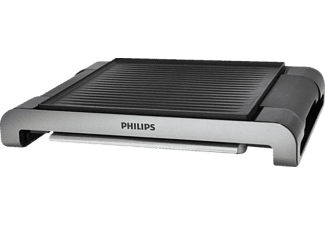 PHILIPS HD4417/20 Elektrogrill (2000 Watt)