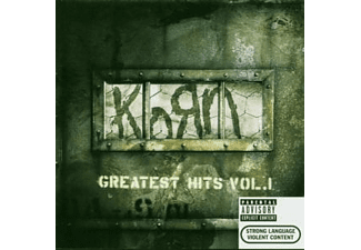 Korn - Greatest Hits, Vol.1 [CD]