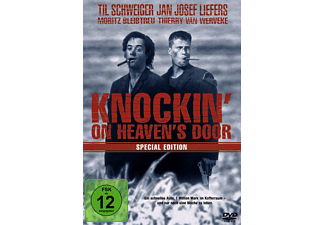 Knockin' On Heaven's Door Komödie DVD
