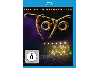 Toto - Falling In Between - Live [Blu-ray]