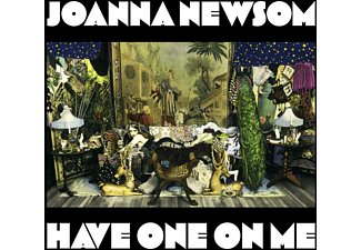 Joanna Newsom - Have One On Me - (CD)