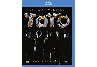 Toto - Live In Amsterdam [Blu-ray]