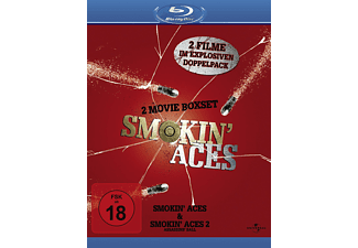 Smokin´ Aces 1 & 2 [Blu-ray]