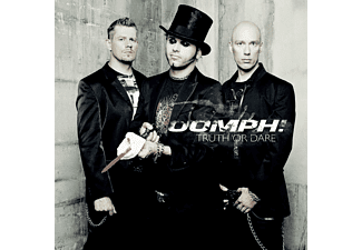 Oomph! - TRUTH OR DARE (ENHANCED) [CD]