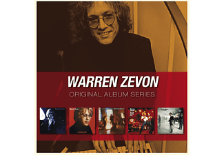 Warren Zevon - Original Album Series [CD]