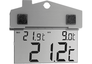 TFA 30.1036 Digitales Fensterthermometer