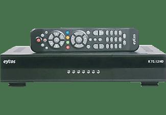 eycos k hd kabel receiver ohne festplatte kabel. Black Bedroom Furniture Sets. Home Design Ideas