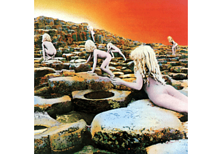 Led Zeppelin -  Houses Of The Holy [Βινύλιο]