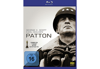Patton [Blu-ray]