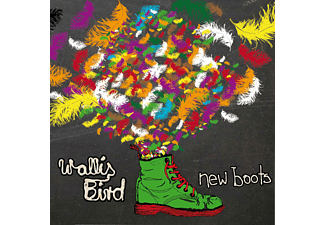Wallis Bird - New Boots [CD]