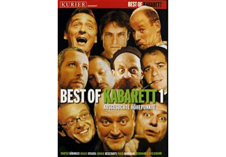 Diverse Best Of Kabarett Kabarett DVD