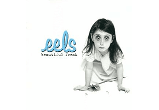 Eels Beautiful Freak Independent CD