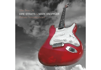 Straits, Dire/Knopfler, Mark - Private Investigations | CD