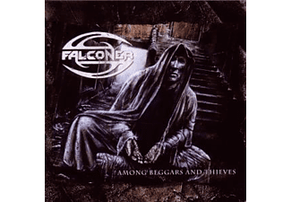 Falconer - AMONG BEGGARS AND THIEVES [CD]