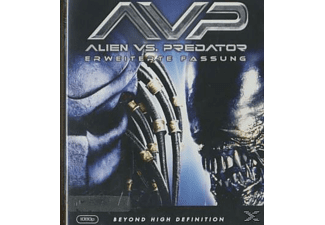 Alien Vs. Predator Science Fiction Blu-ray