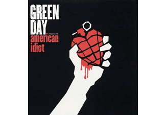 Green Day - American Idiot [Vinyl]