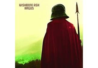 Wishbone Ash - ARGUS ... PLUS [CD]