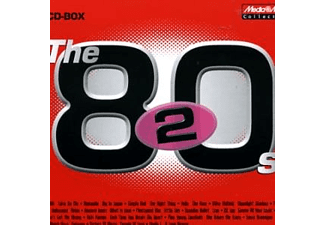 Various - The 80's Vol.2 [CD]