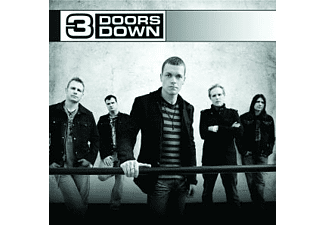 3 Doors Down 3 DOORS DOWN Rock CD