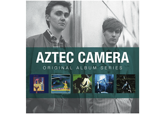 Aztec Camera - Original Album Series [CD]