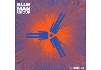 Blue Man Group - The Complex - (CD)