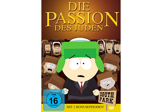 SOUTH PARK - DIE PASSION DES JUDEN - (DVD)