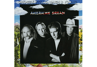 Neil Young - American Dream - (CD)
