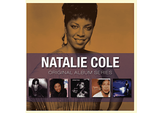 Natalie Cole - Original Album Series [CD]