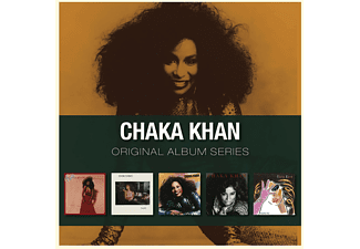Chaka Khan - Original Album Series [CD]