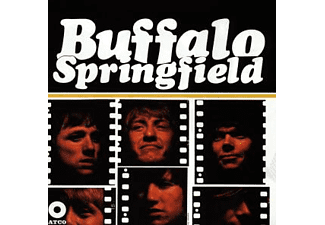 Buffalo Springfield - First [CD]