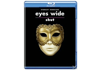 Eyes Wide Shut Drama Blu-ray