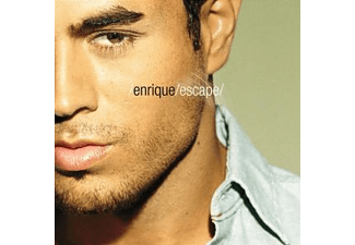 Enrique Iglesias - Escape (Revised Version) [CD]