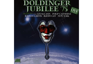 Passport - Doldinger Jubilee '75 [CD]