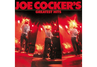 Joe Cocker ´s Greatest Hits Rock/Pop CD