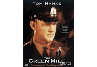 GREEN MILE Drama DVD