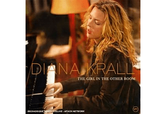 Diana Krall - THE GIRL IN THE OTHER ROOM [CD]