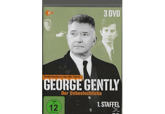 George Gently - Season 1 - (DVD)