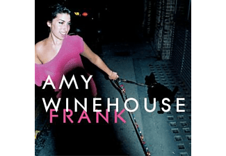 Amy Winehouse FRANK Black/Soul/R&B/Gospel CD