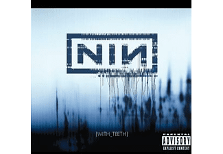 Nine Inch Nails WITH TEETH Rock/Pop CD